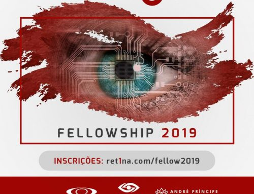 Fellowship 2019